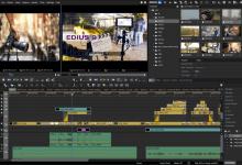 Photo of برنامج المونتاج ايديوس Edius .. مع فيديو تعليمي