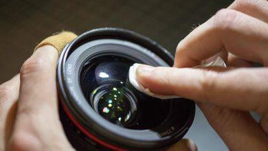 Photo of خطوات أساسية لتنظيف عدسة الكاميرا