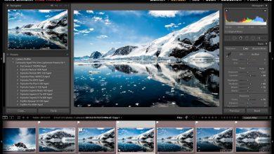 Photo of برنامج أدوبي لايت روم Adobe Lightroom 2019 للمصورين المحترفين