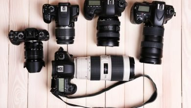 Photo of أفضل 10 كاميرات فول فريم من كانون ونيكون وسوني