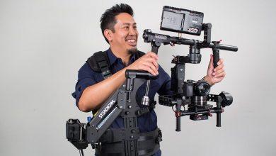 Photo of أنواع حركات الكاميرا في التصوير السينمائي وصناعة الأفلام وأهم المعدات