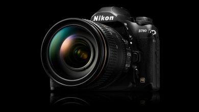 Photo of كاميرا جديدة من نيكون Nikon D780 تجمع بين مواصفات الكاميرا بدون مرآة و DSLR