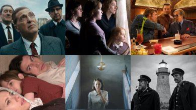 Photo of أي كاميرات تم استخدامها في الأفلام المرشحة لجوائز الأوسكار 2020 عن أفضل صورة؟