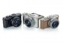 Photo of اوليمبوس تطلق كاميرا جديدة Olympus PEN E-PL10 بمزايا لليوتيوب
