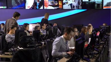 Photo of الكتابة للتلفزيون والتقرير التلفزيوني.. كراسة لمعهد بي بي سي للصحافة (مع رابط التحميل)