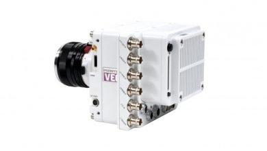 Photo of كاميرا سينمائية Phantom VEO 1310 قادرة على التصوير بسرعة 10,800fps