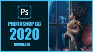 Photo of برنامج أدوبي فوتوشوب 2020 لنظامي ويندوز وماك