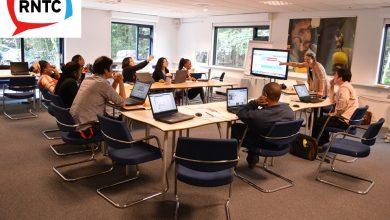 Photo of منح دراسية مدفوعة بالكامل للصحفيين والمصورين للمشاركة في دورات في هولندا