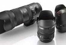 Photo of أفضل عدسات سيجما Sigma للتصوير الفوتوغرافي لكاميرات كانون ونيكون وسوني