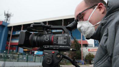 Photo of منح مالية من مركز بوليتزر لإعداد تقارير مصورة عن أزمة فيروس كورونا