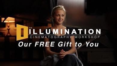 Photo of ورشة عمل مجانية في الإضاءة للسينما وأدوبي تفتح خدماتها مجاناً للجميع