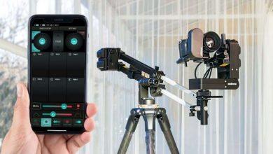 Photo of تجربة جهاز جيب JibONE لحركات سينمائية رائعة عبر التحكم بالهاتف الذكي
